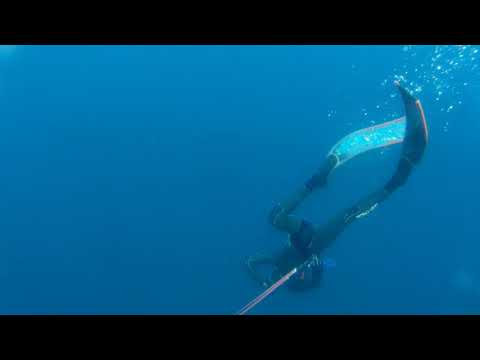 Pesca Submarina - Peche Sous Marine - Larache Marruecos