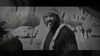 لطمية الشاعر علي المنصوري وحسام اسباهي  على شباب الحلوين في المشاية واللة كلام خطير  محرم 1440