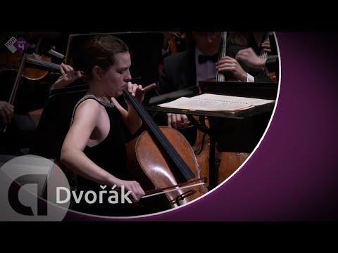 Waldesruhe (NL Philh. Orch., Cellist Eline Hensels)