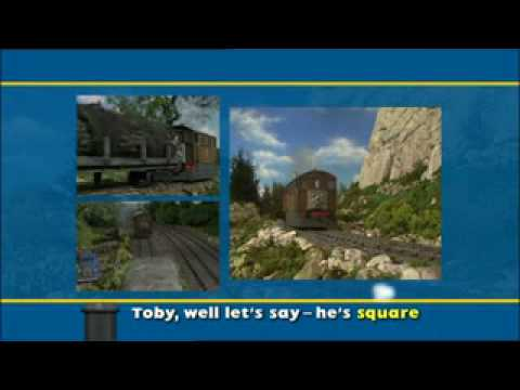 Thomas and friends song 2, 4, 6, 8