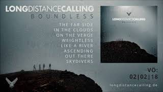 LONG DISTANCE CALLING - Boundless (Album Player)