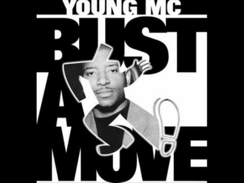 Young MC  Bust a move