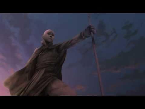 The Last Airbender: Legend of Korra (San Diego Comic-Con 2011 Trailer)