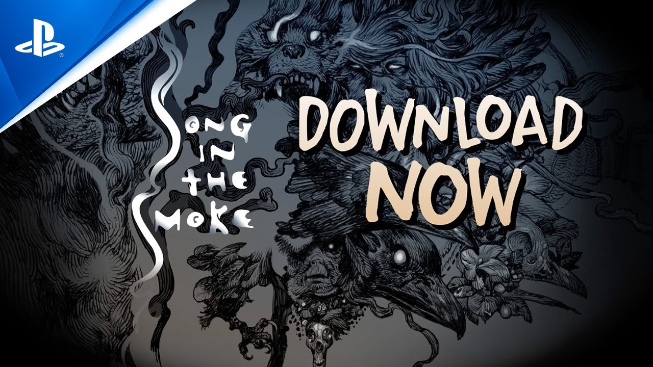 Song in the Smoke | Launch Trailer