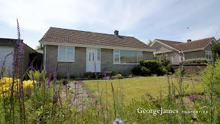 Georgejames Properties - Maypole Knap - Somerton - Propertyvideo Tours Somerset