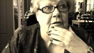 THE oG MAGAZINE : OLIVIER GOSSERIES  interviewing MAMY JACQUELINE.wmv