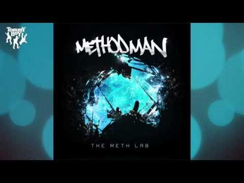 Method Man - The Purple Tape (feat. Raekwon,  Inspectah Deck)