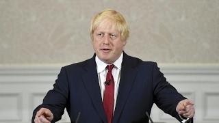 أخبار عربية - وزير خارجية بريطانيا: #روسيا أنقذت الأسد وباستطاعتها إزاحته