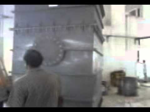 air pollution control system manufacturer-Thermal Engineering Corporation,Delhi,India