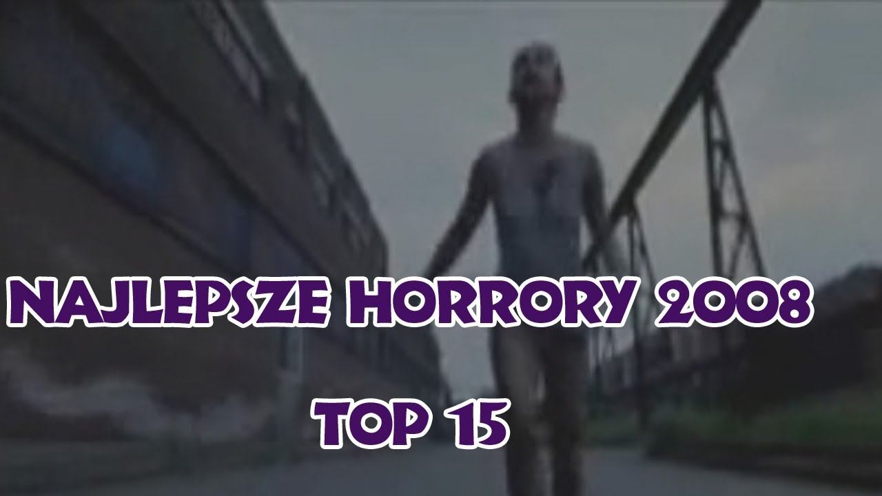 top horrory