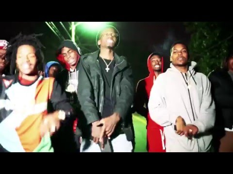 Baby J ft Head Youngin, Shaq, Menace - Wit The Shit (Official Music Video)