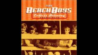 Soulful Old Man Sunshine / the Beach Boys