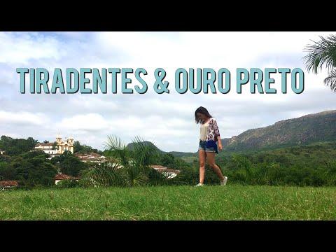 ROADTRIP AU BRÉSIL | DE TIRADENTES À OURO PRETO