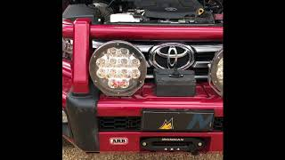 2017 Toyota Hilux review and accessories part 2