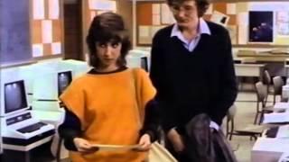 HIDE and SEEK 1983 computer movie