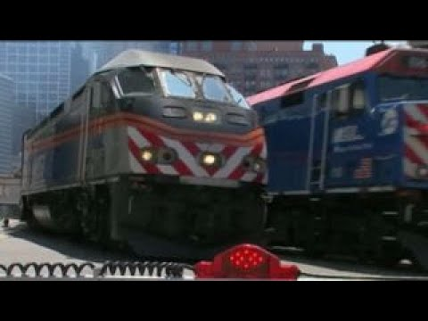 Al Qaeda calls for attacks on America's rail system