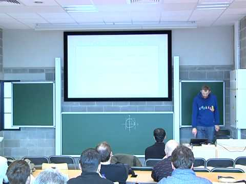 [FOSDEM 2014] Contract Based Programming in Ada 2012