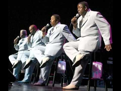 The Manhattans - Let's Just Kiss & Say Goodbye