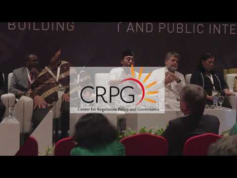 APLF Parallel session: Building Trust and Public Integrity - CRPG