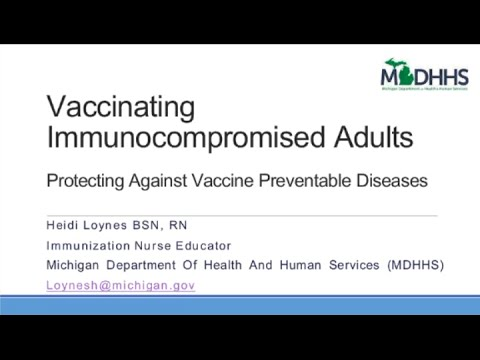 Who Counts as Immunocompromised Helpful Information for top-Risk Individuals