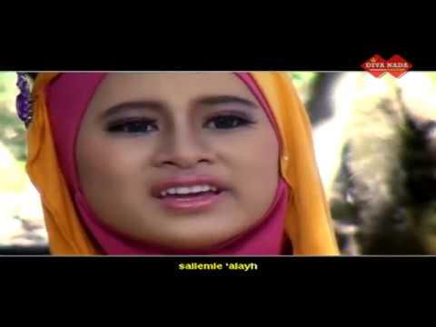 KHANZA NABILA *  SALLIMLY'ALAIH *  ARABIAN DANCE