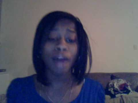 Sheika Singing Heard It All Before by Sunshine Anderson