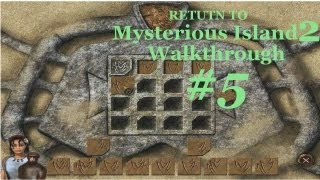 Return to Mysterious Island 2 Walkthrough part 5