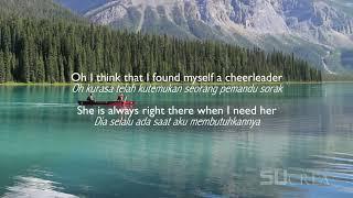 Cheerleader - Omi Lirik terjemahan Indonesia [MUSIC]