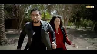مسلسل طاقة نور  -  بداية مشوقة من ليل عبد السلام .. لحظة خطف منه الخشن!!! Video