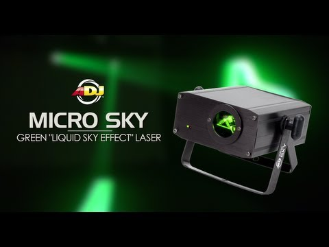 ADJ Micro Sky