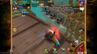Arcane Legends - Fan video #20 [w/Arcanetanks] ...