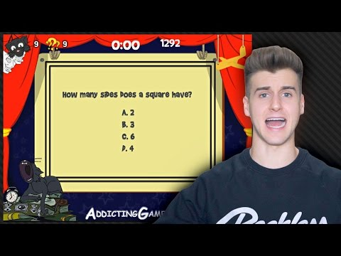 Thumbnail: The World's Easiest Game (Only Idiots Fail)