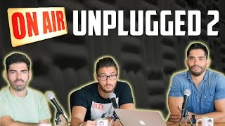 UNPLUGGED 2: Xiaomi TV, Mi5, Moto G2015 y más