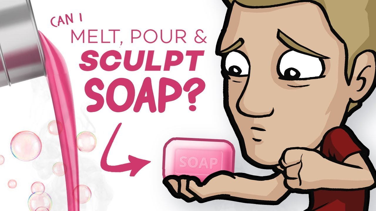 pouring-and-sculpting-soap-not-what-i-expected