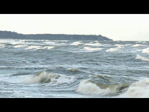 Группа туристов из Петербурга пропала в Белом море на территории Карелии.