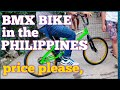 Bicycle In The Philippines, Bmx Bike, Tricks,