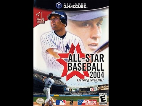 All Star Baseball 2004 Current Stadiums