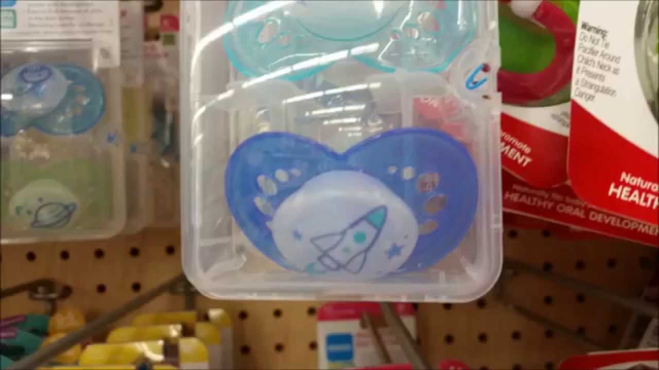 So Much New Baby Stuff at Walmart! Must See!! - YouTube
