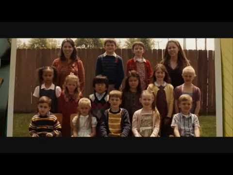 A Nightmare On Elm Street 2010: What Happened At The Pre School?