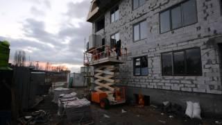 видео Битумная черепица в Киеве