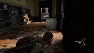 Live - The Last Of Us, jogando até zerar - PS4 Slim