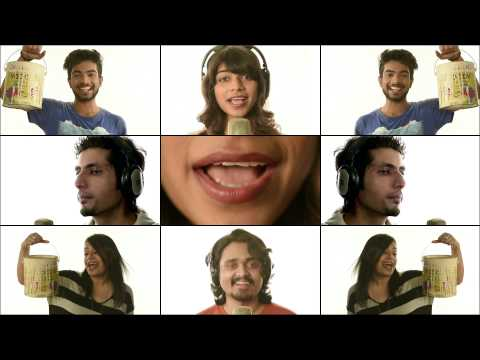 A Tribute To Classic Indian Ads (Full Version feat. AIB & Voctronica)