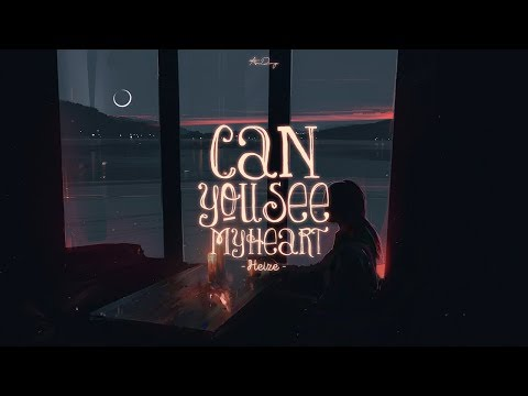 • Vietsub • Can You See My Heart • Heize