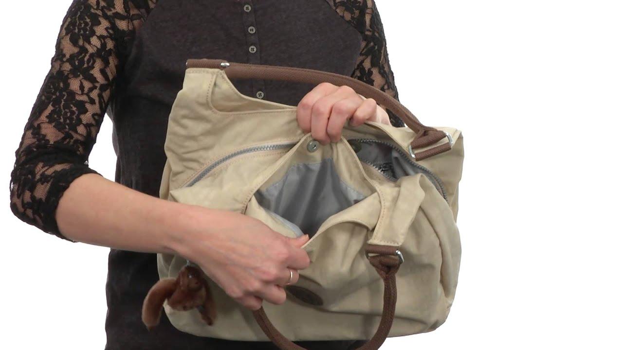 a704d45cc Kipling Bagsational Hobo SKU:8486771 - YouTube
