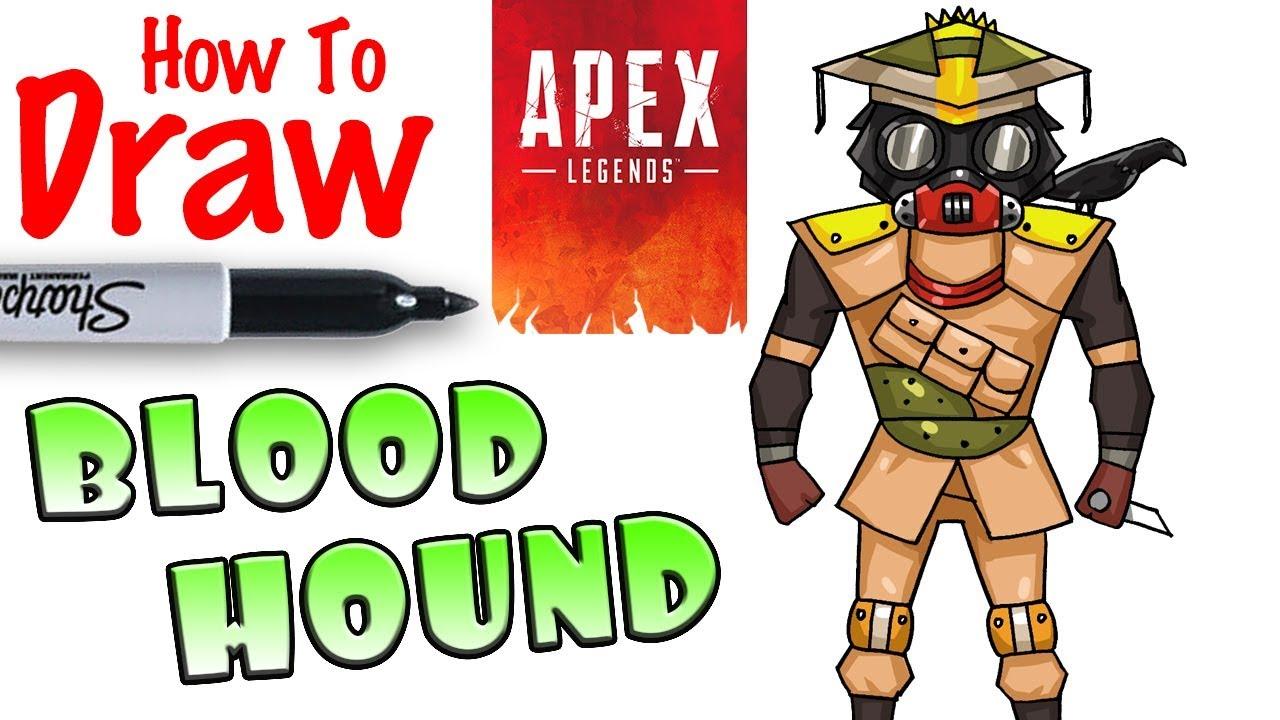 apex drawing tutorial