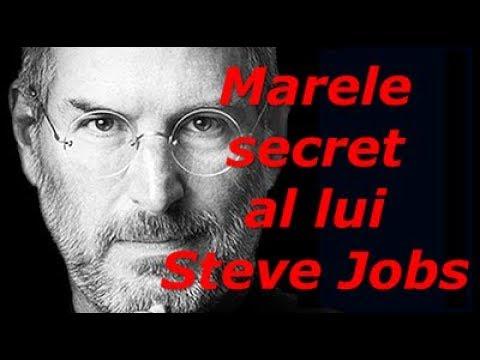 #6: MARELE SECRET