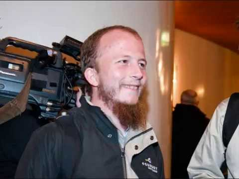 Pirate Bay co-founder sentenced to 42 months in jail for hac