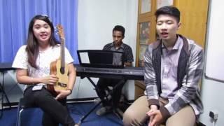 Orang Ketiga - Hi-Vi (Cover by Hokky, Yuke, Paschal)