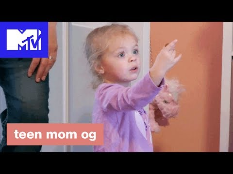 'Nova Finds A Little Surprise' Official Sneak Peek | Teen Mom OG (Season 6B) | MTV