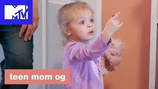 'Nova Finds A Little Surprise' Official Sneak Peek | Teen Mom OG (Season 6B) | MTV